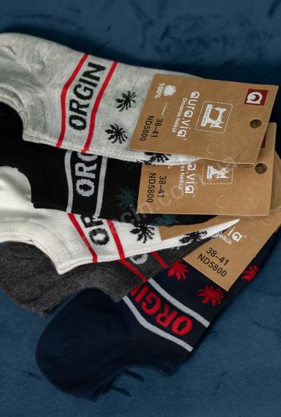 Носки  6800  5 шт  в упаковке