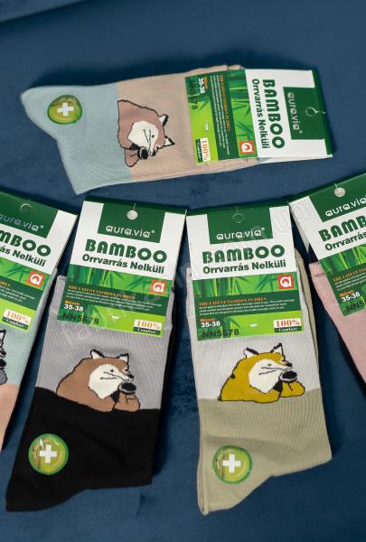Шкарпетки 5678  5шт  в упаковці